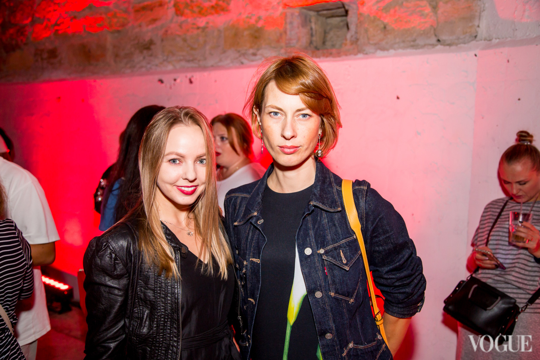 Наталья Лавринович и Татьяна Радченко