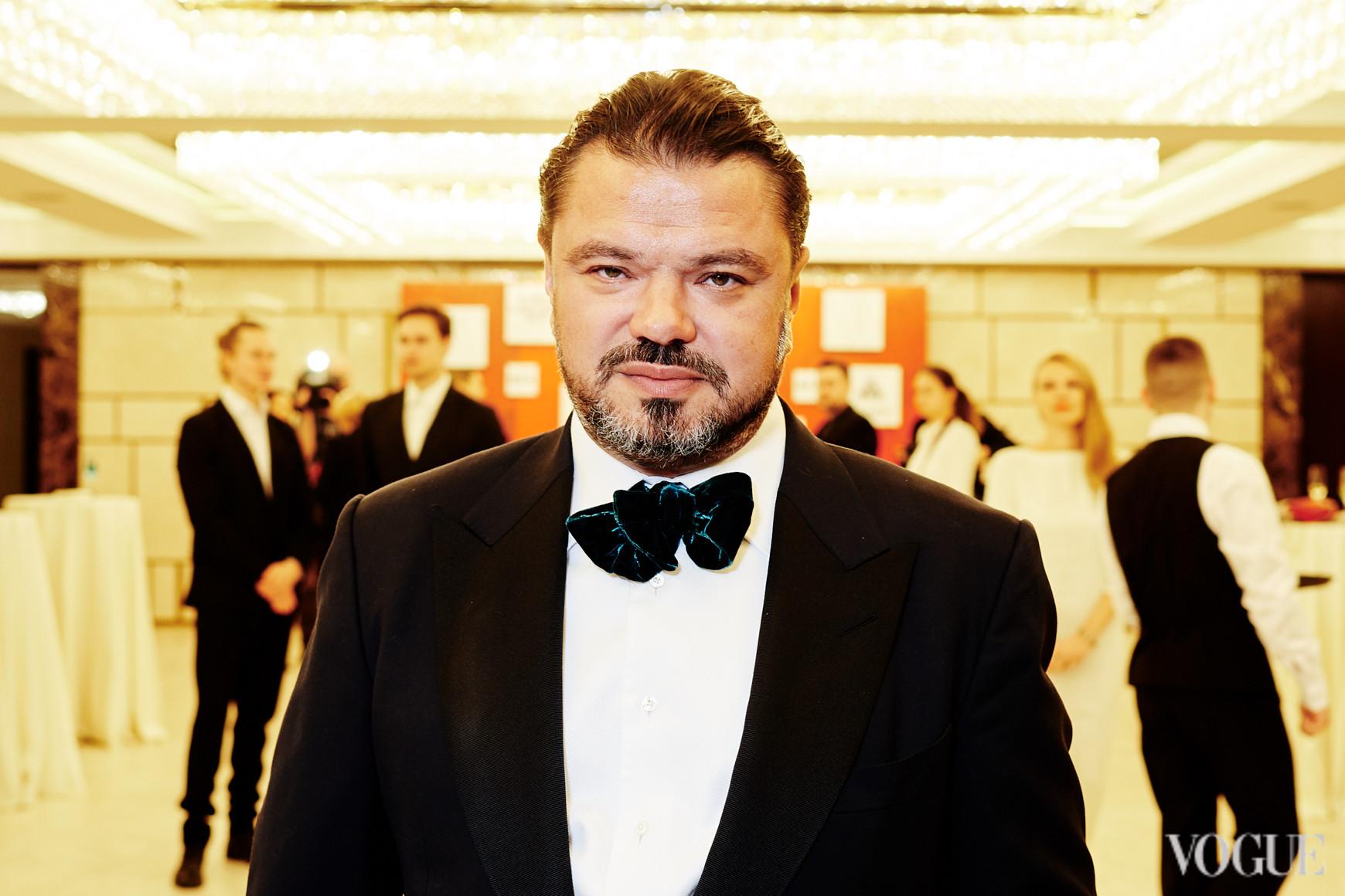 Николай Кузьма