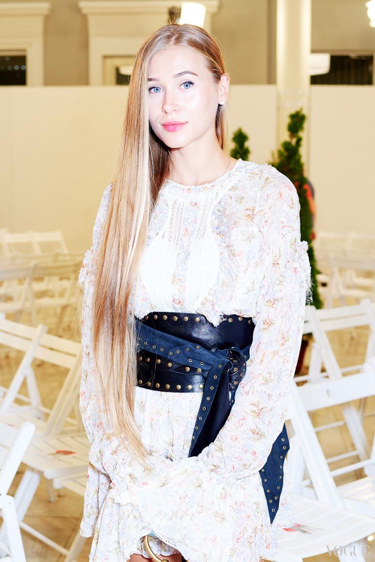 Анастасия Пилипишина