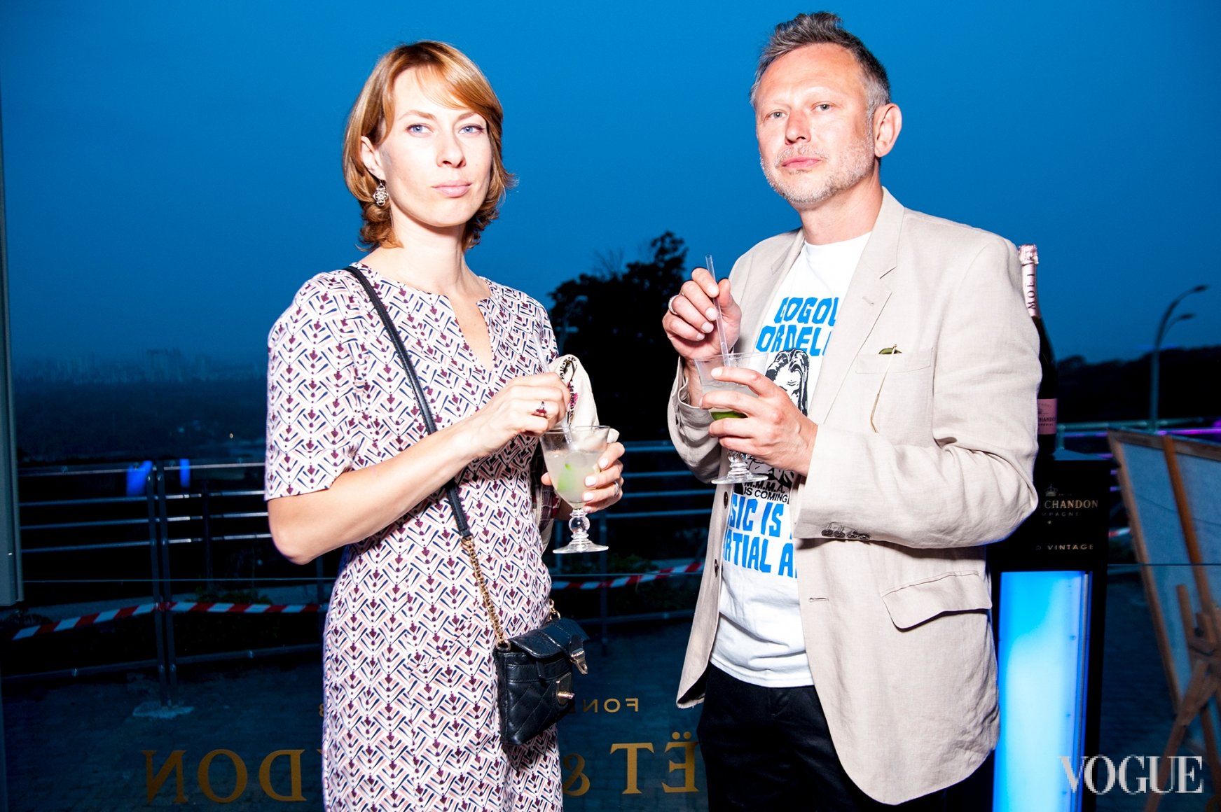 Татьяна Радченко (слева)