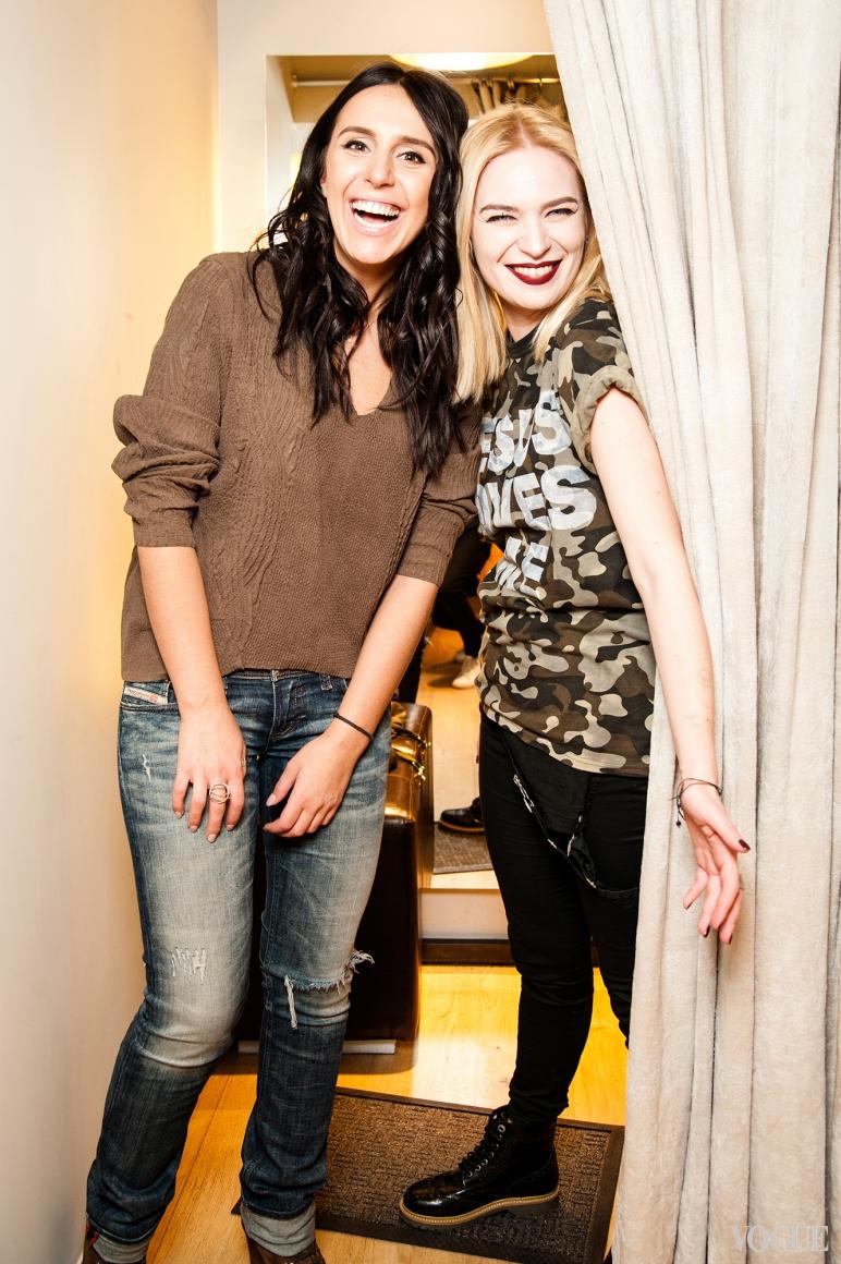 Джамала и Alloise