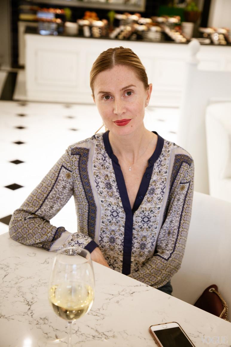 Ирина Явдошко