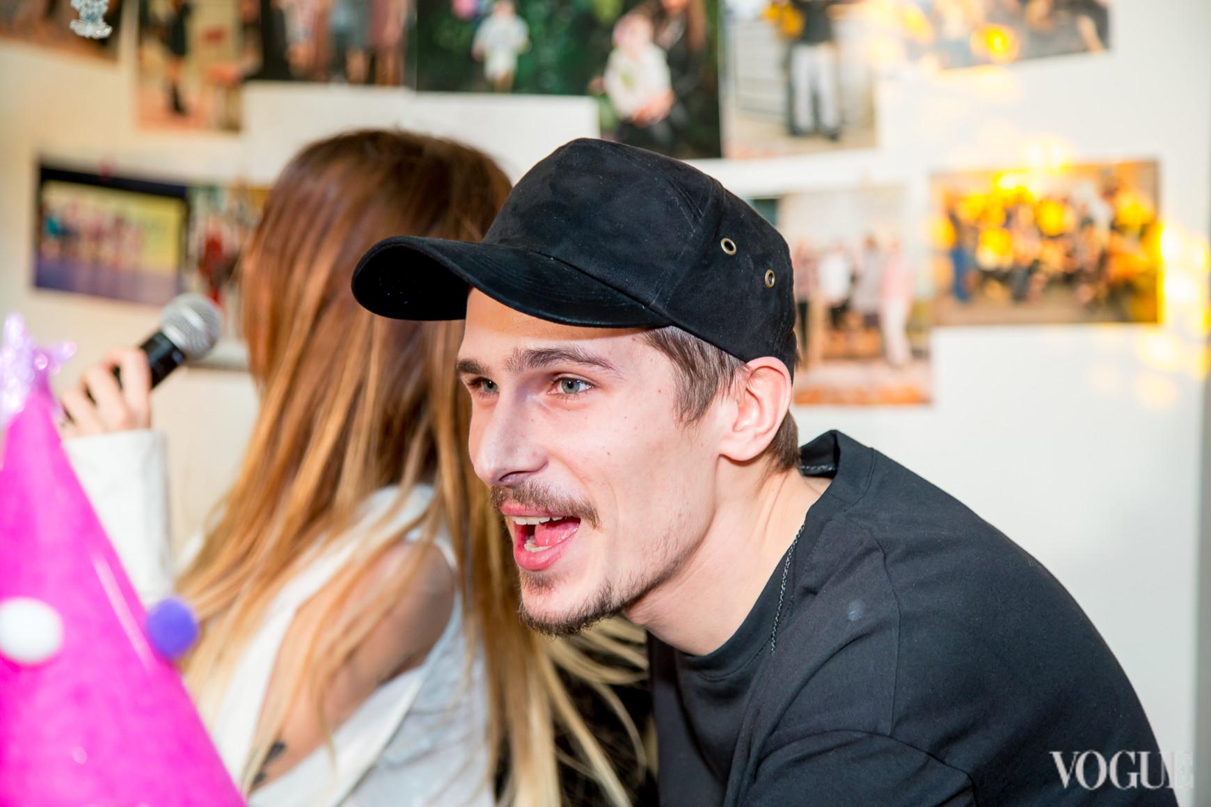 Алексей Завгородний