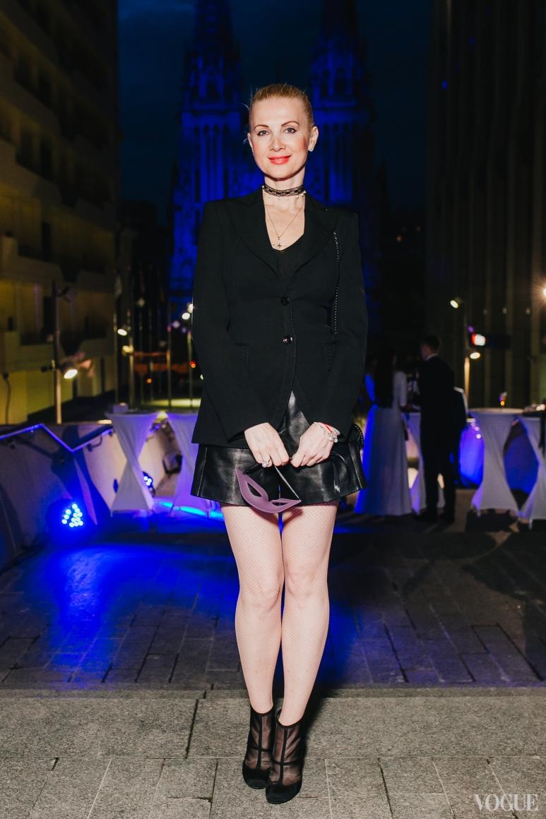 Лилия Кузнецова