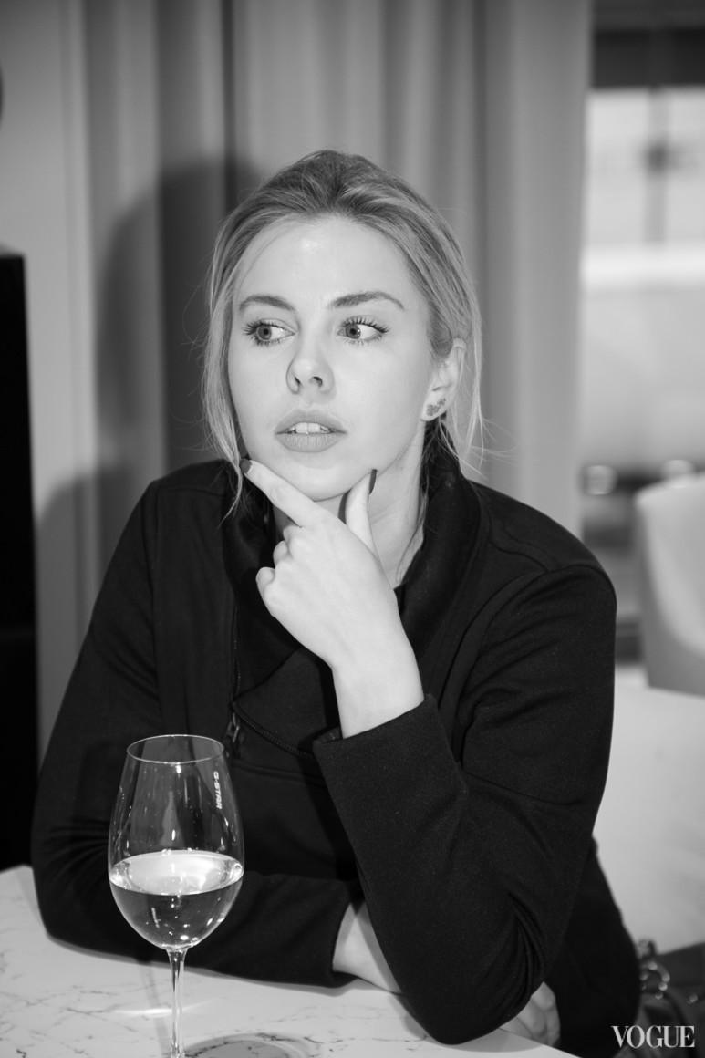 Мария Дашенко