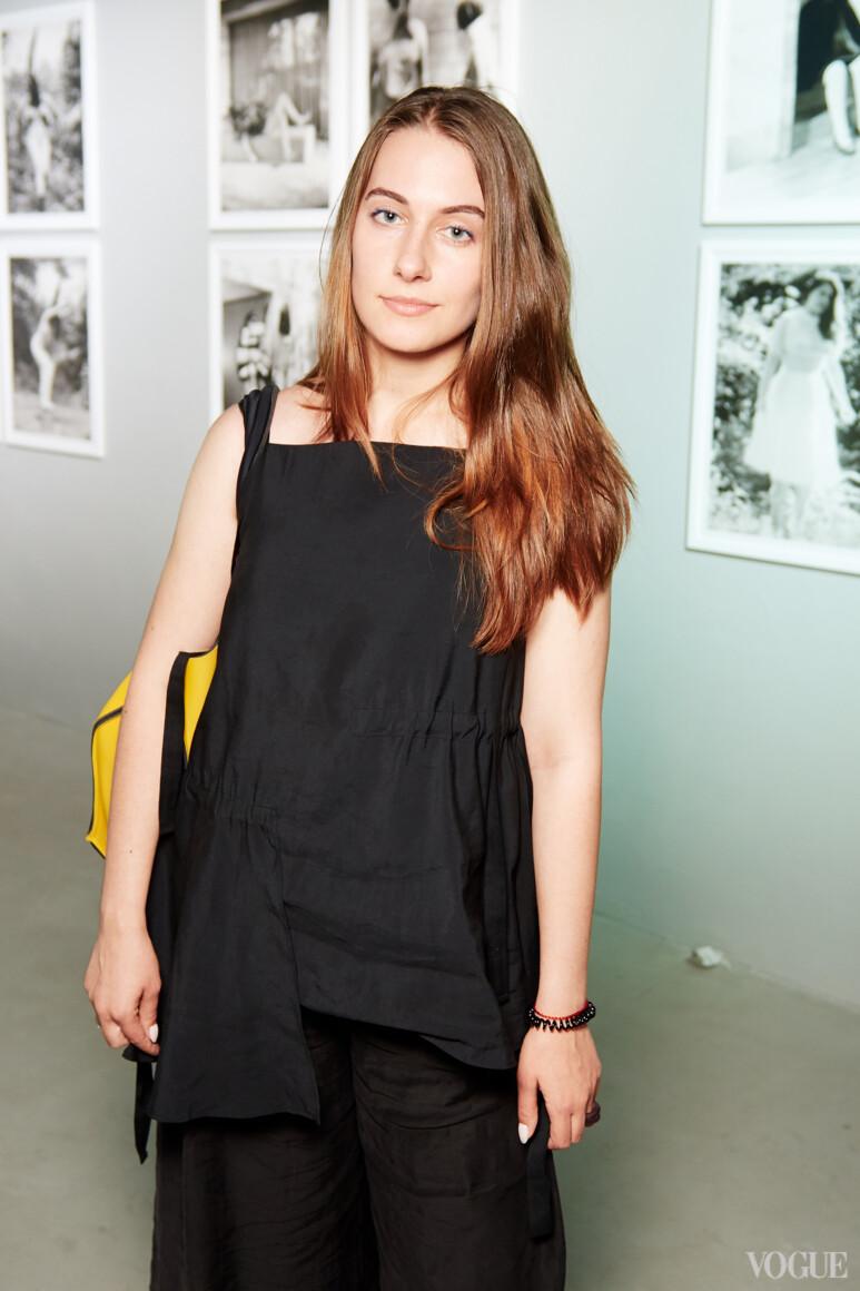 Мария Жданова
