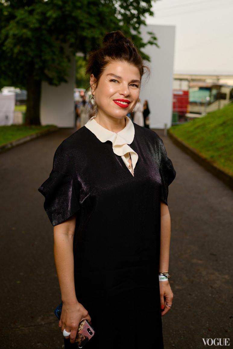 Тоня Ноябрева