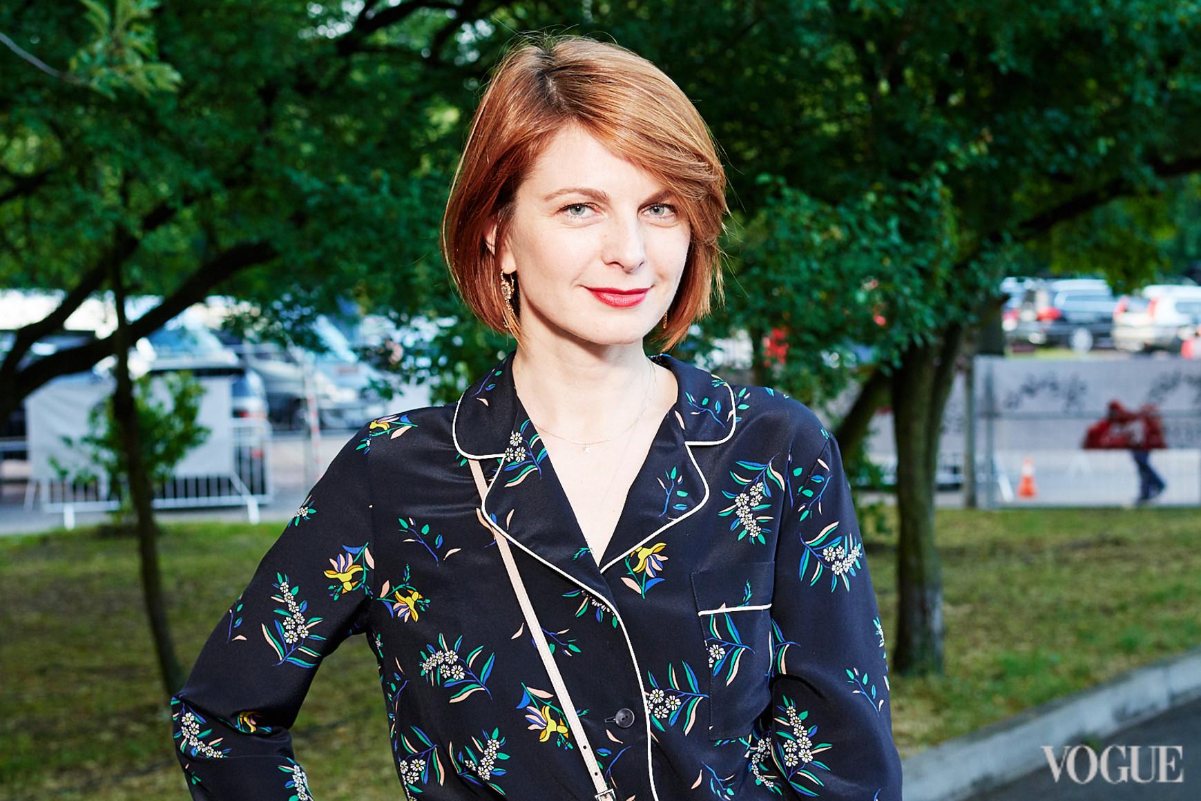 Катя Кулик