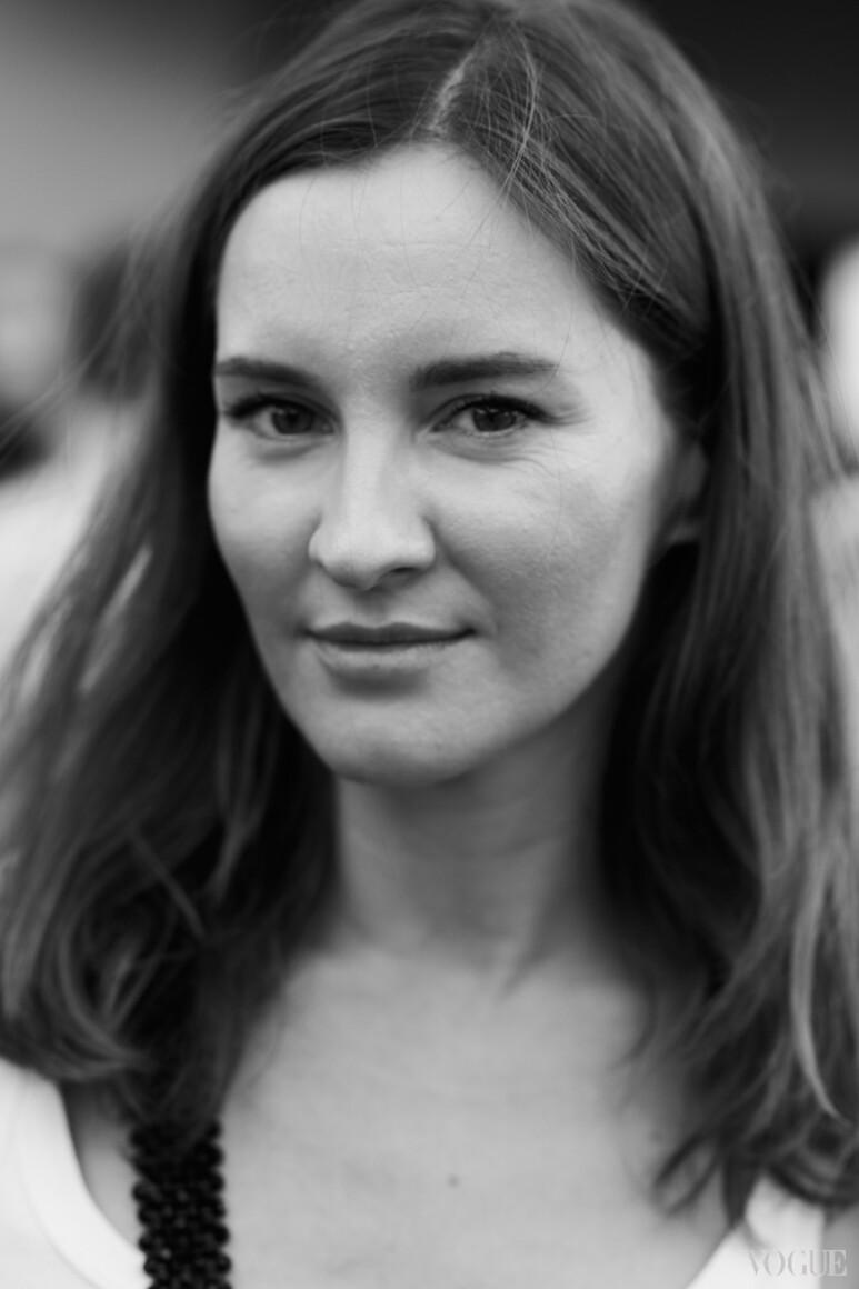 Ольга Цареградская