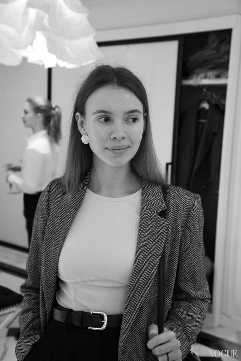 Ольга Олейник