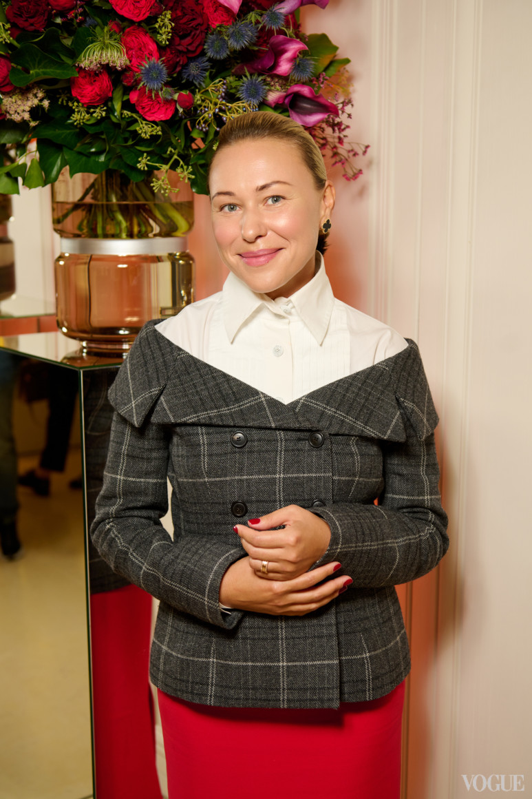 Ирина Лихацкая
