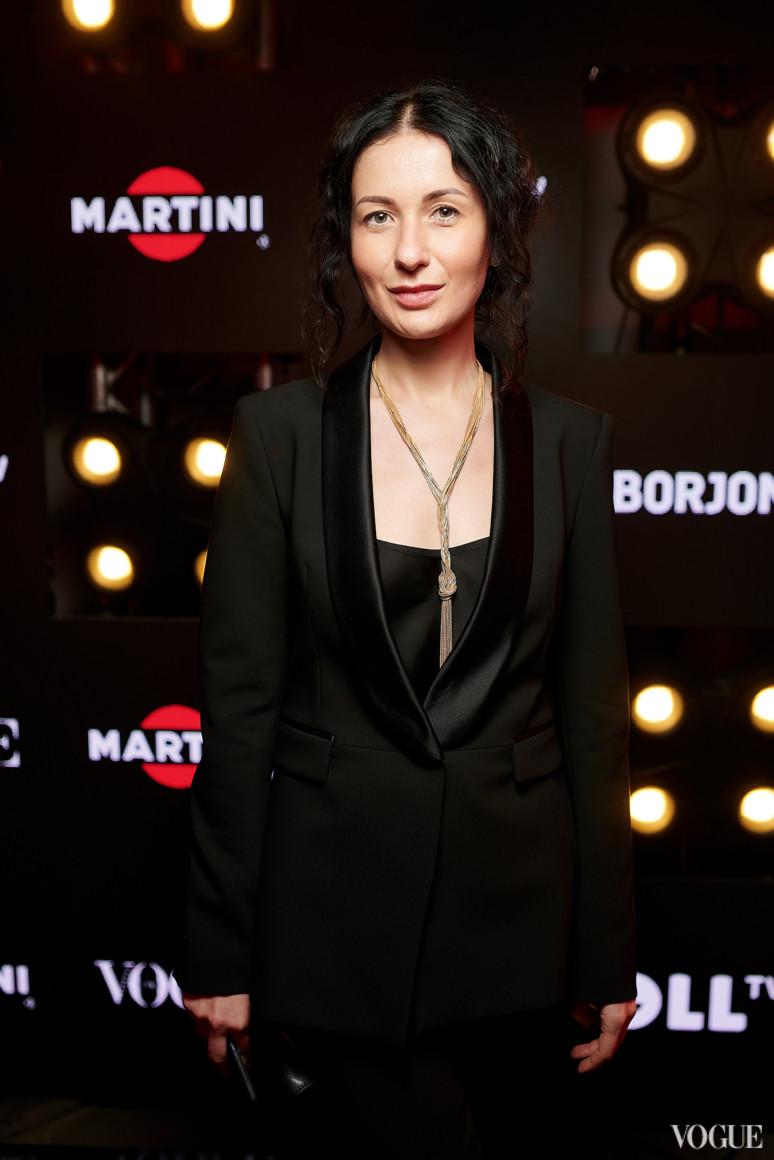 Светлана Рощук