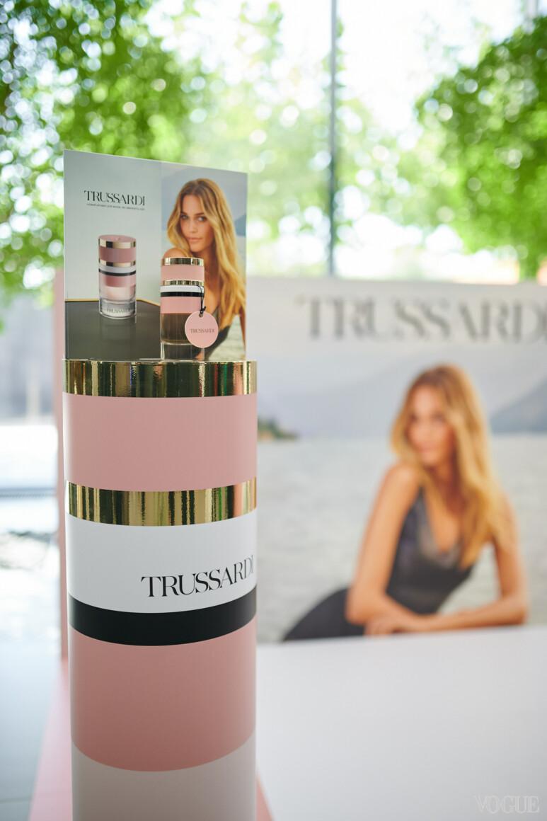 Trussardi Eau De Parfum (BROCARD Ukraine)