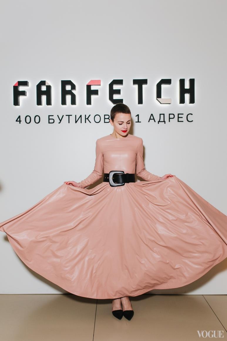 Катя Березницкая