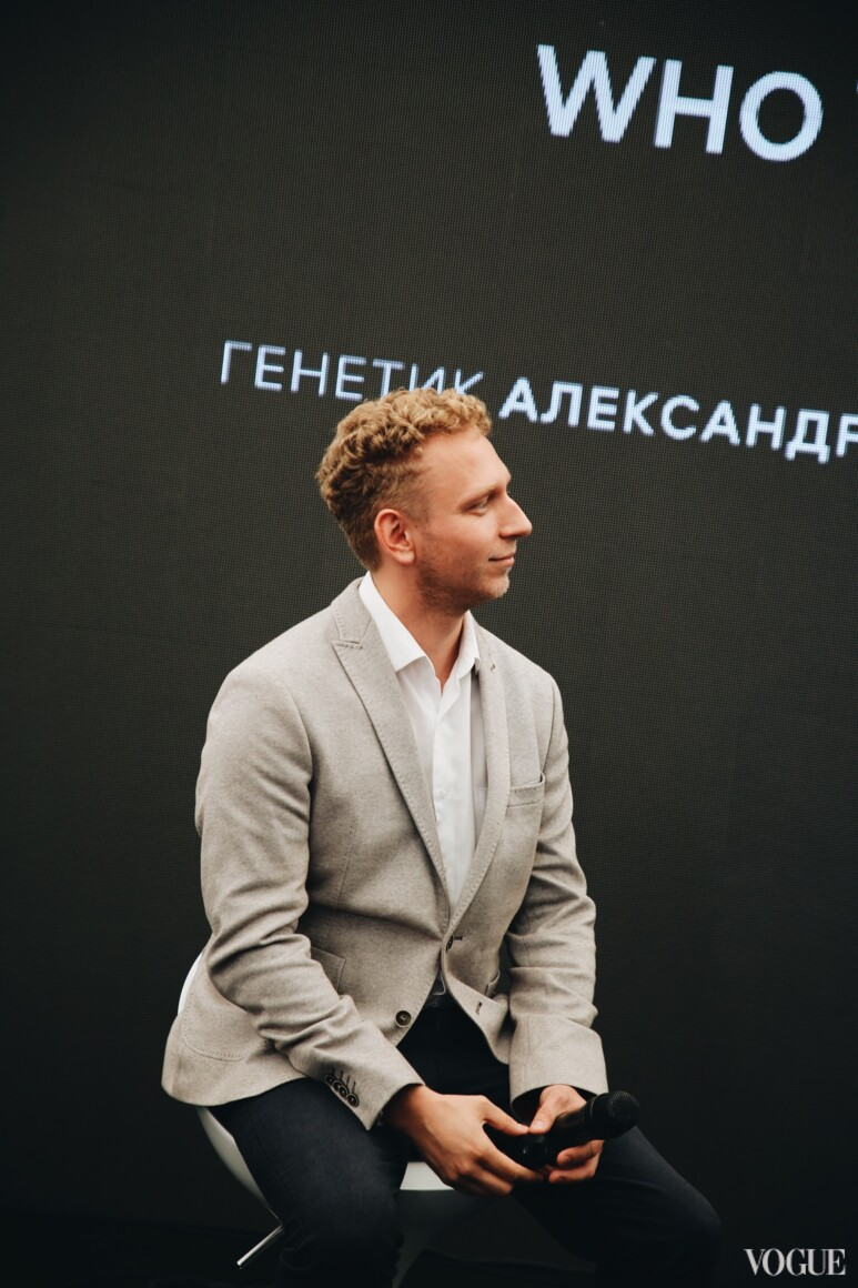 Александр Коляда (стиль – Falconeri)