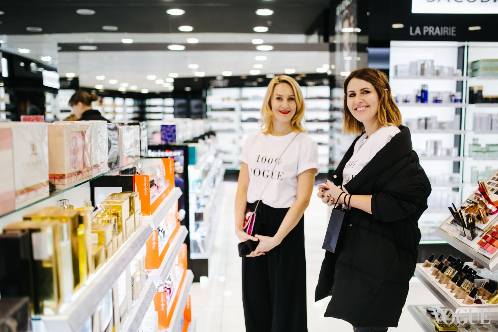 Наталья Васюра и Алена Пономаренко