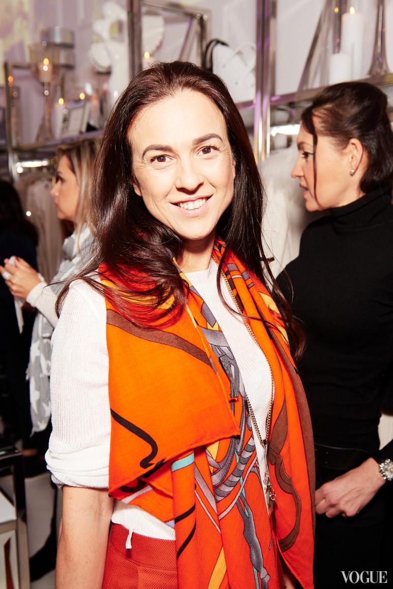 Анна Вольская