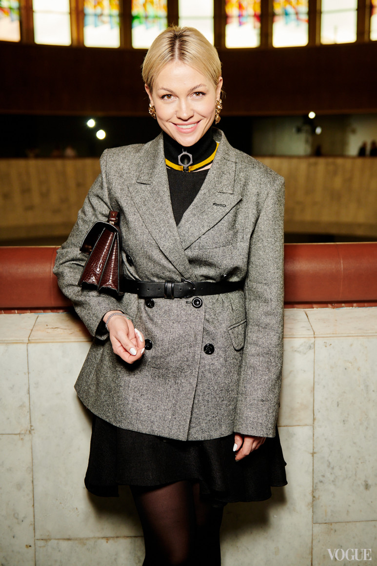 Анна Лукашевич