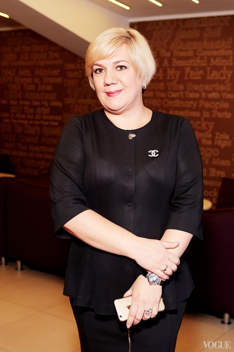 Ирина Заря