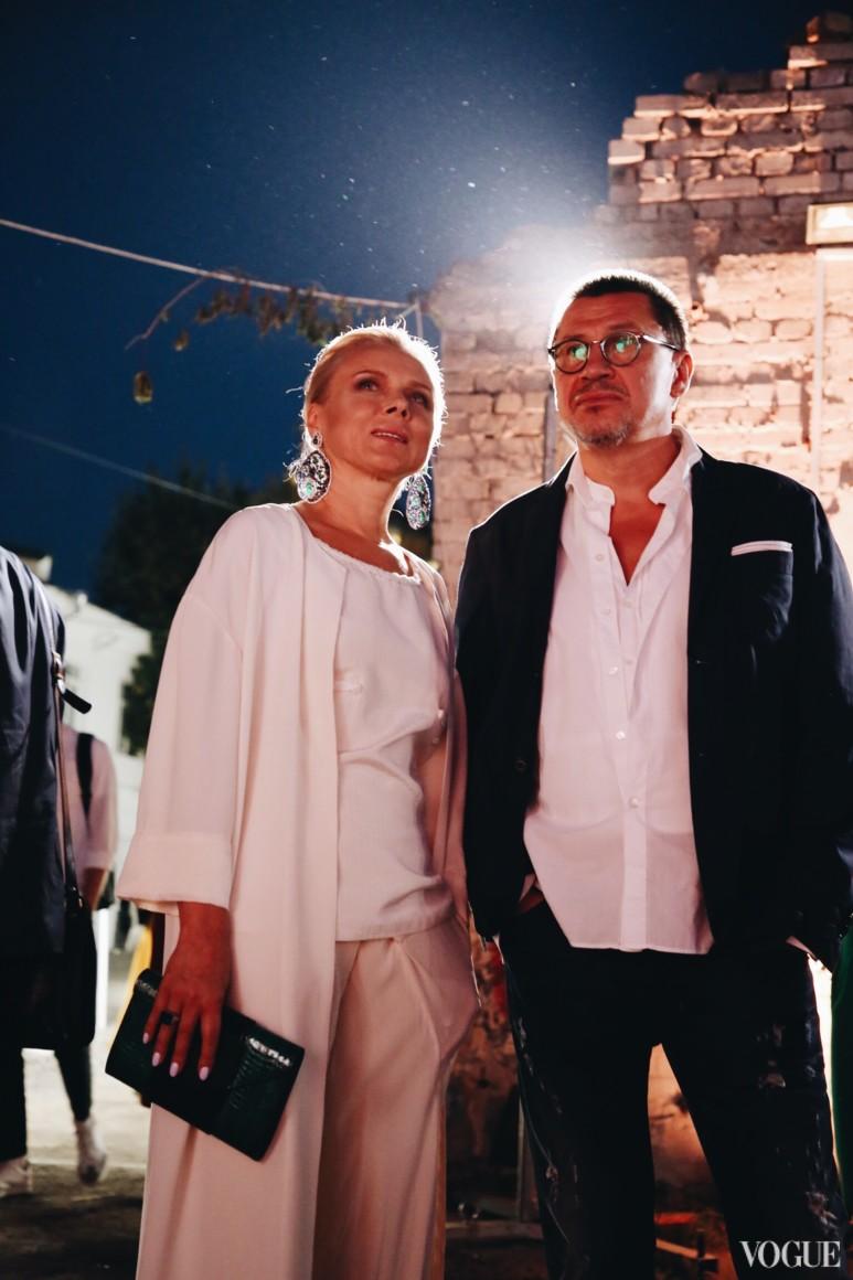 Татьяна и Валерий Мироновы