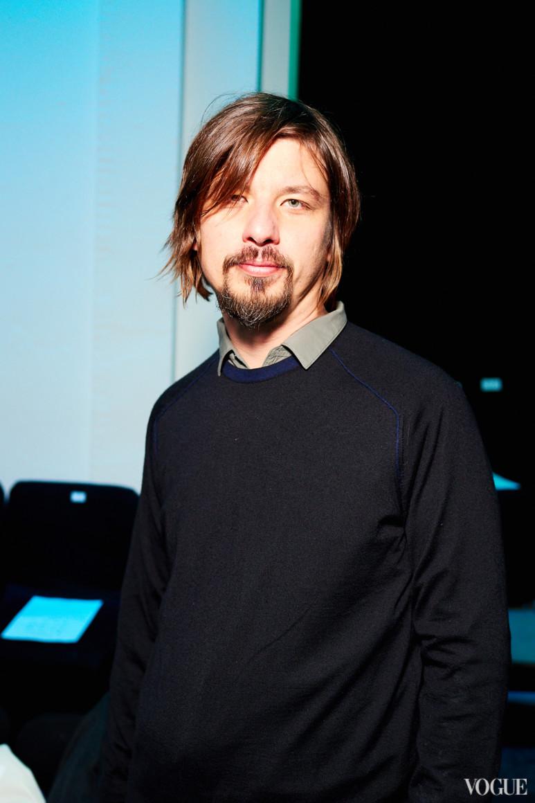 Игорь Кириков