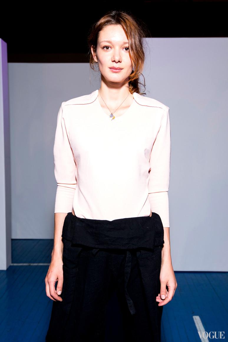 Юлия Моховикова