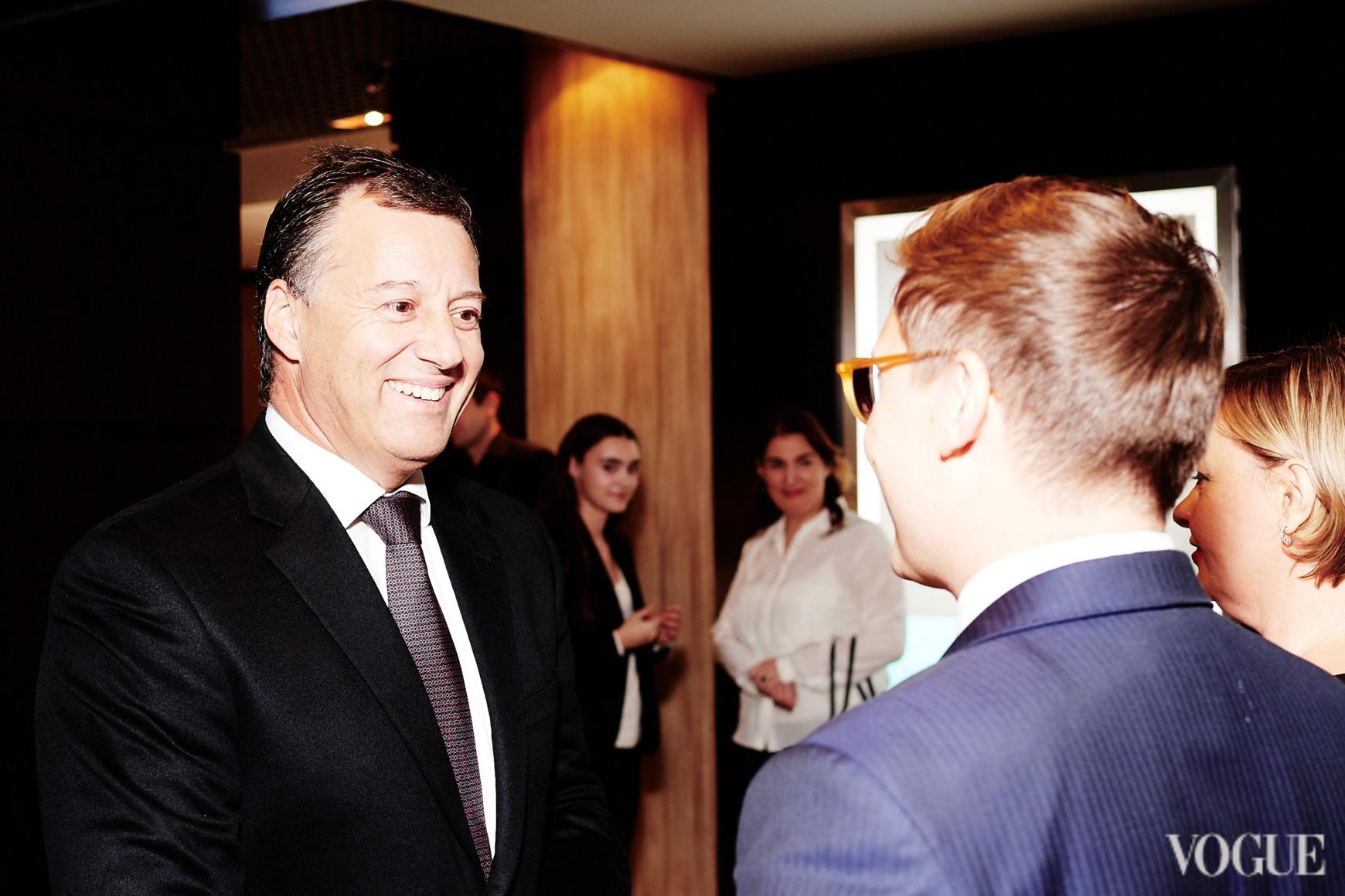 Роберт Кениг