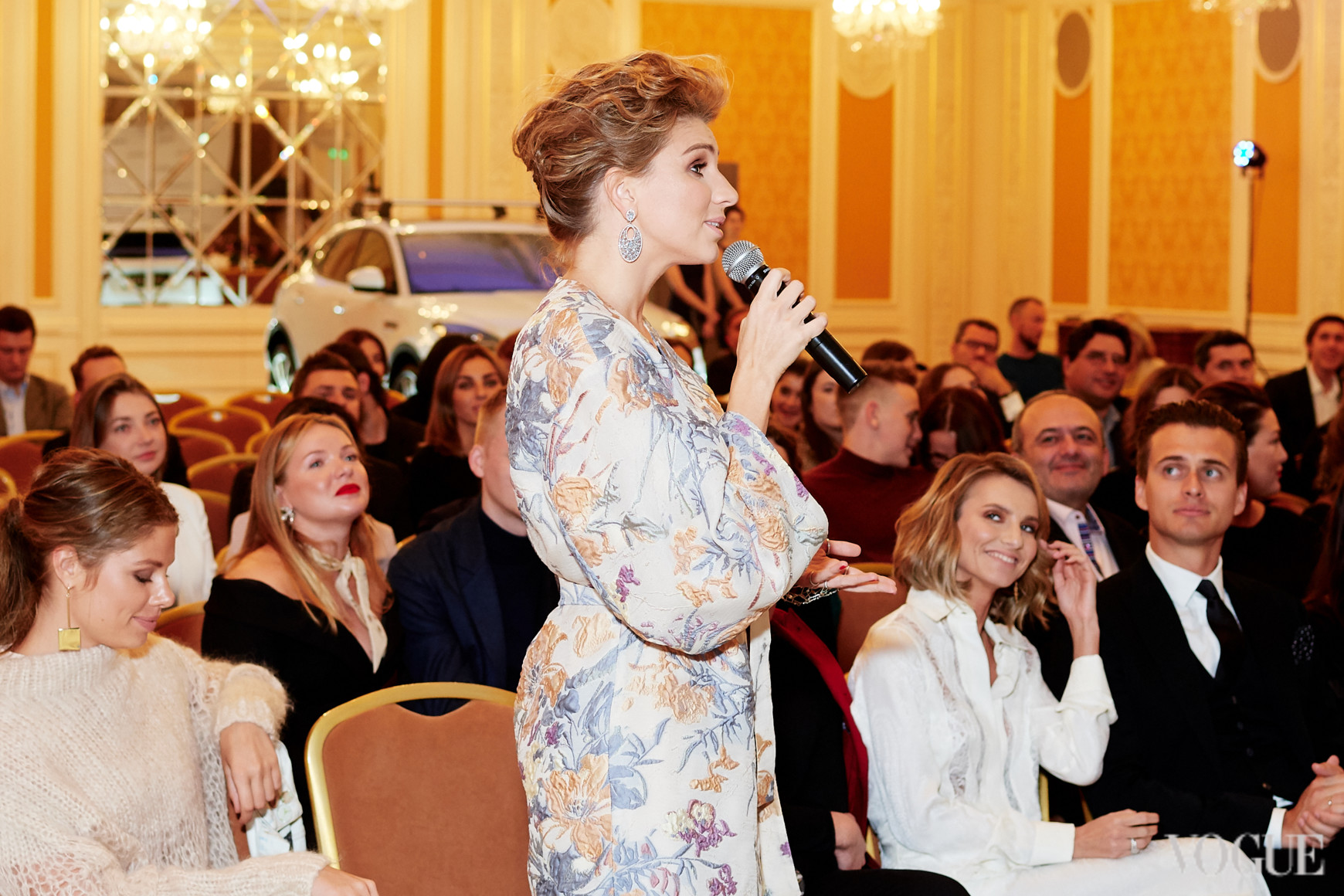 Катя Сильченко