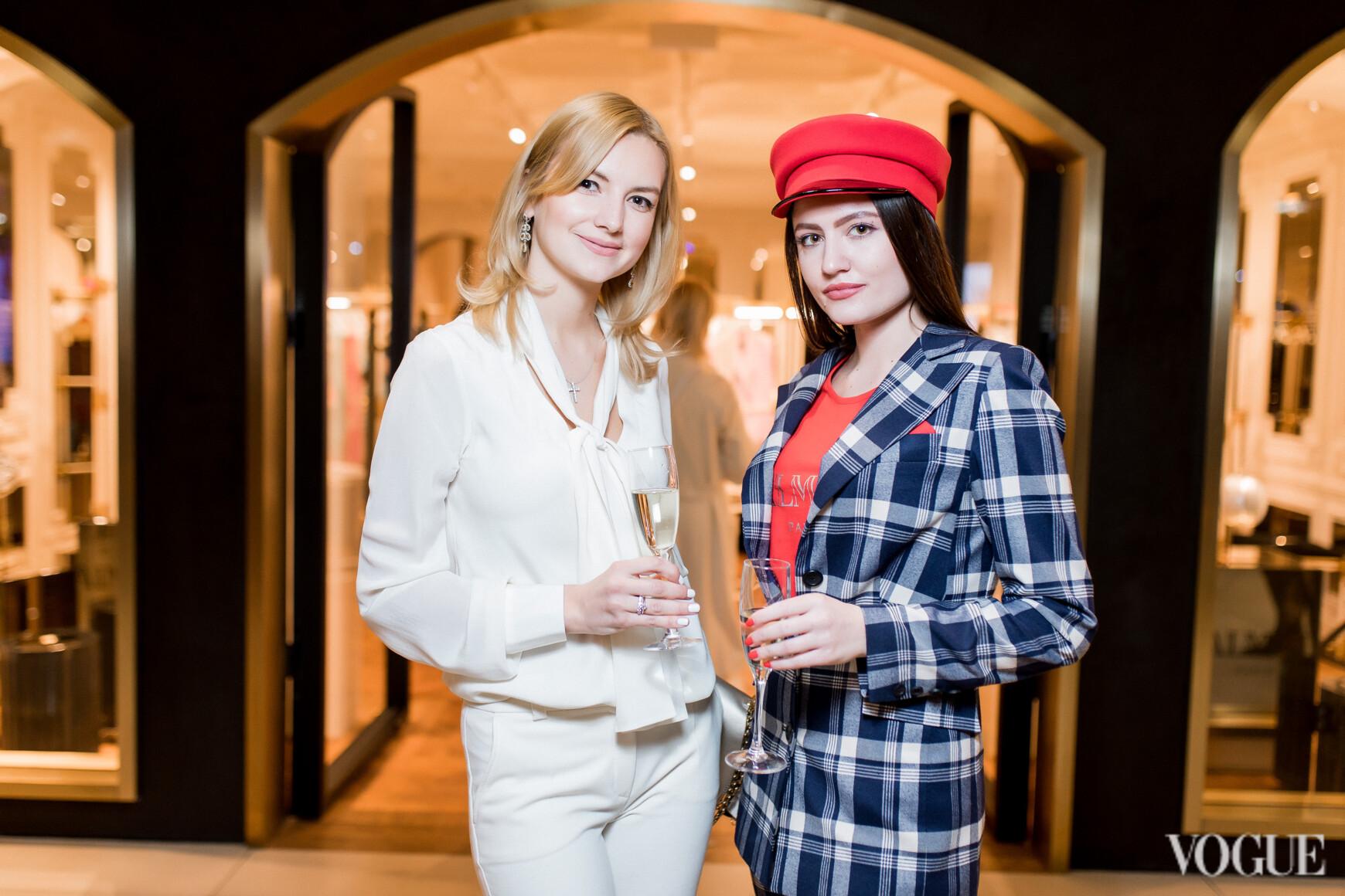 Анастасія Миколенко і Юлія Тихоненко