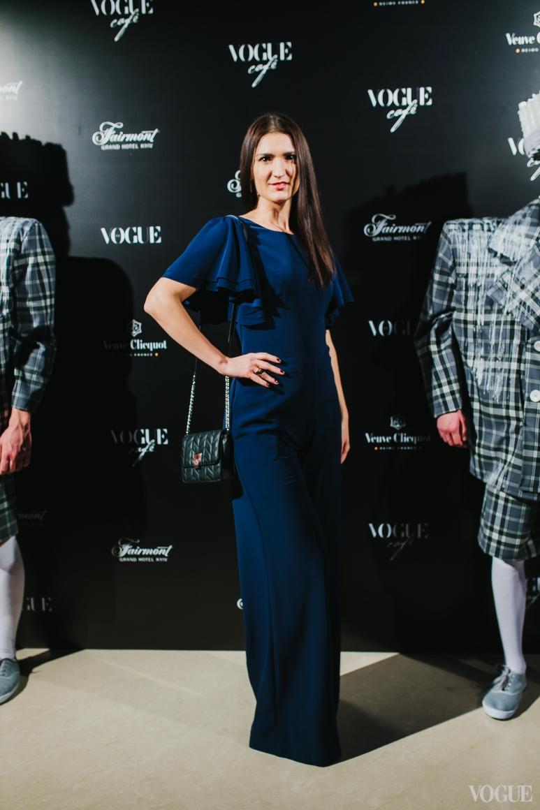 Ольга Мариненко