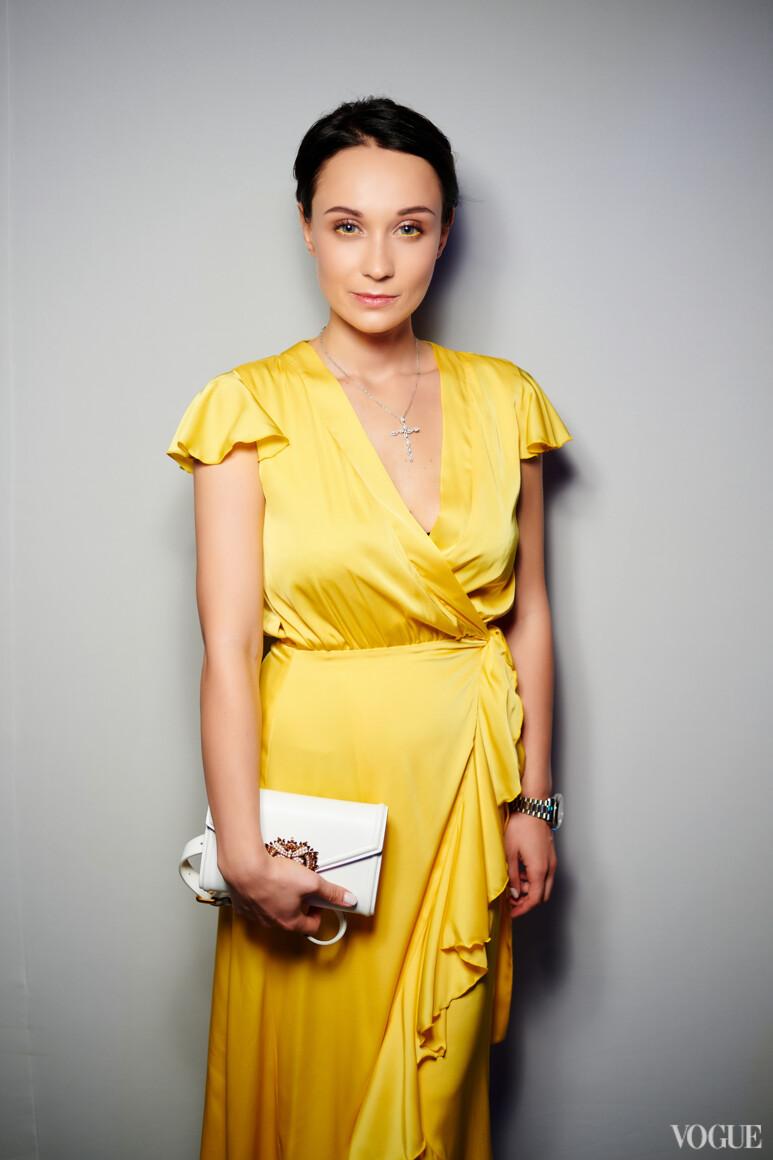 Екатерина Садовая