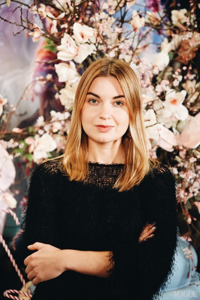 Елена Добрынская
