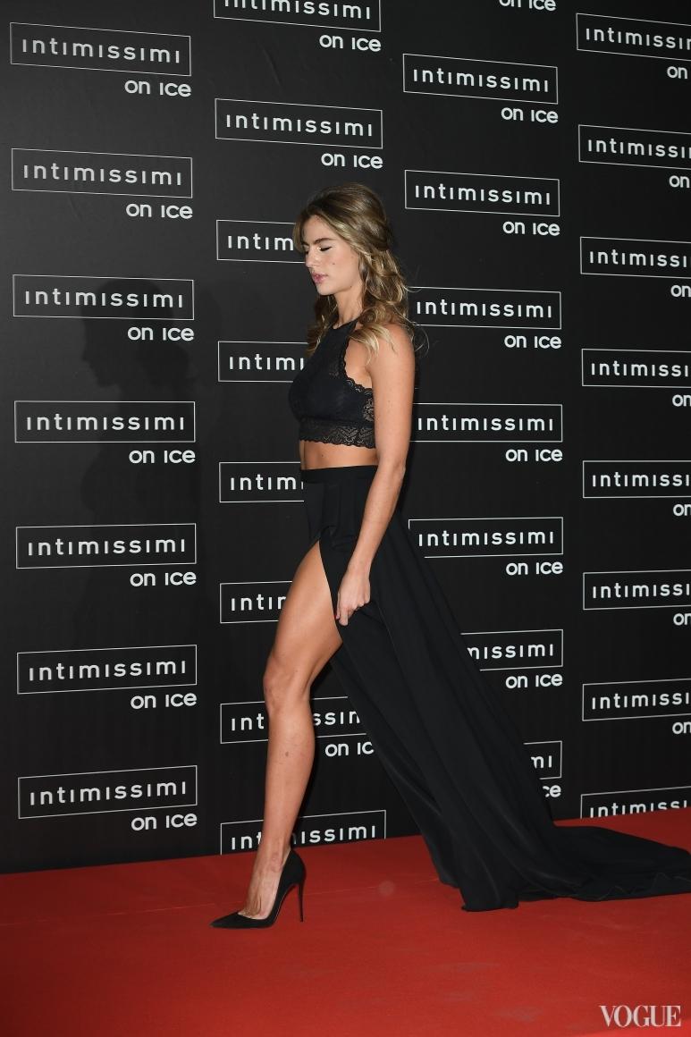Кристина Марино