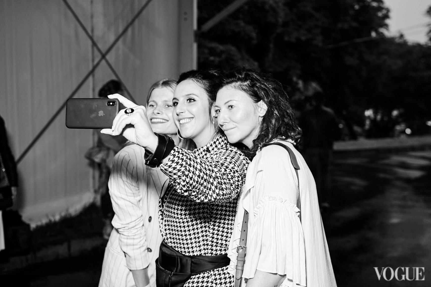 Дарья Коломиец, Джамала и Лера Бородина