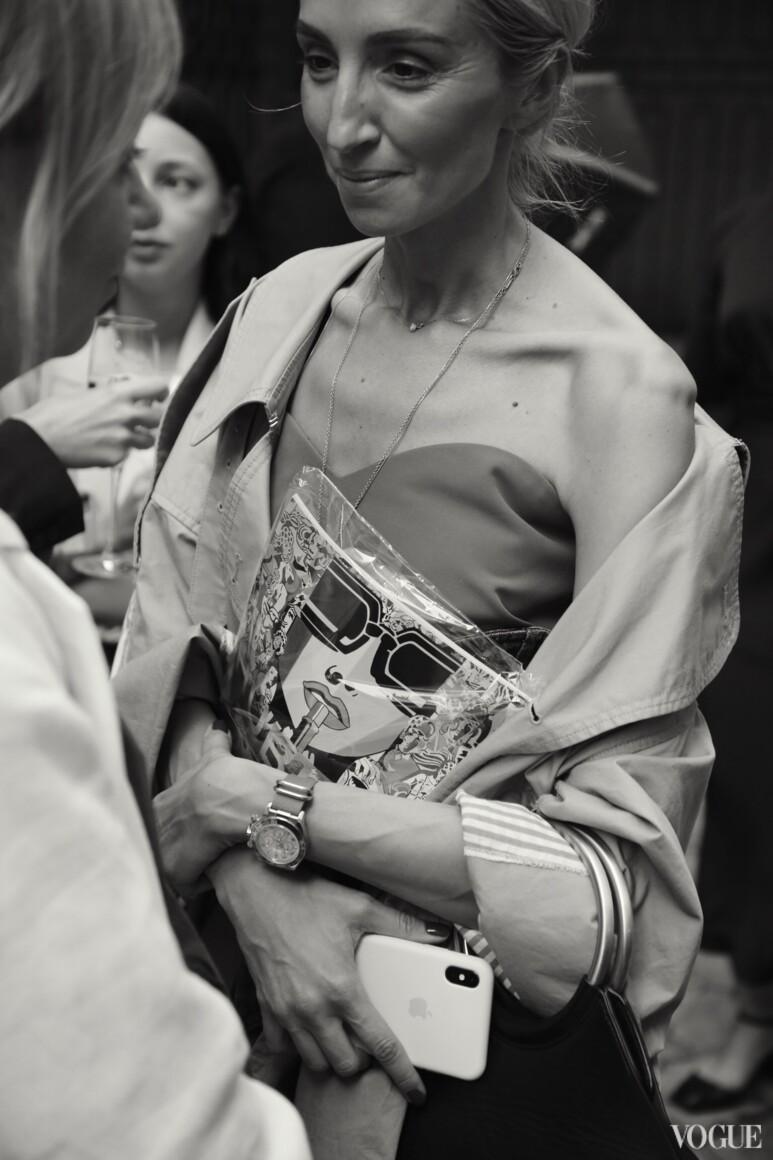 Оксана Шаповалова