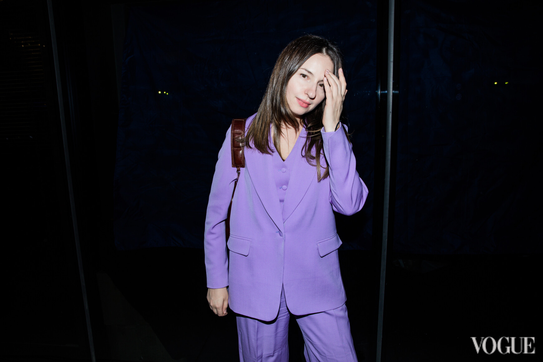 Виолетта Федорова