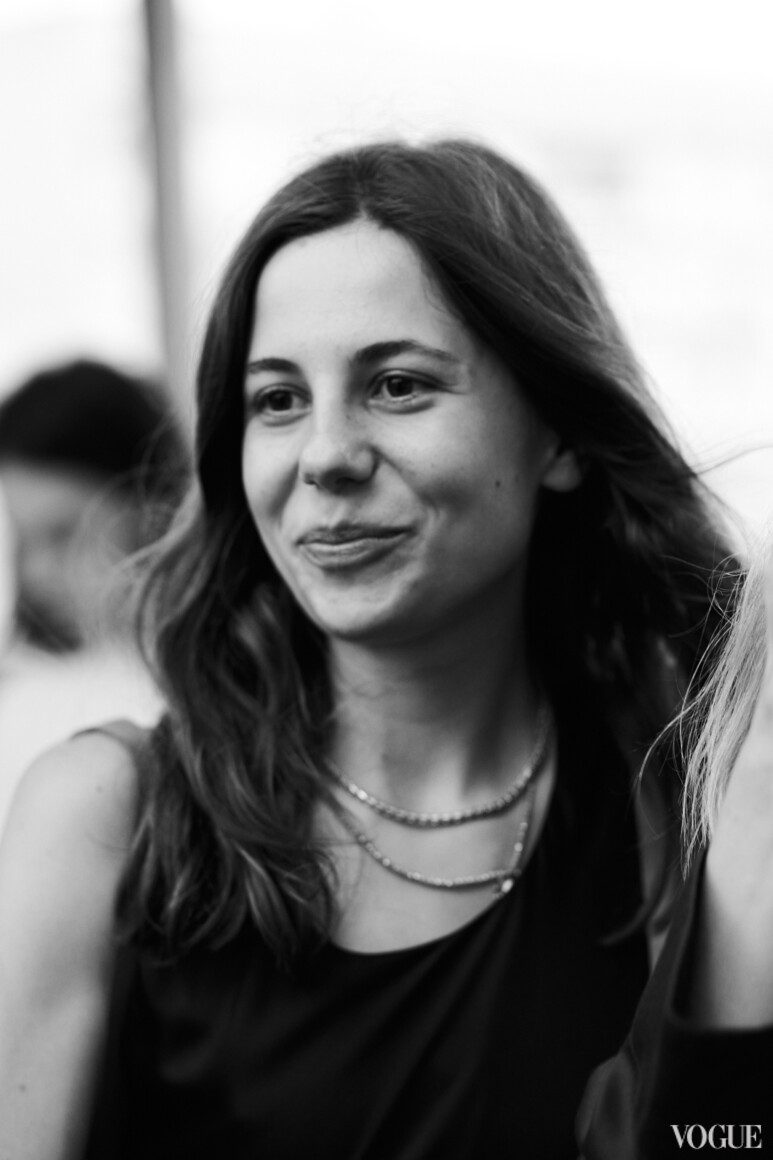 Анна Брудна
