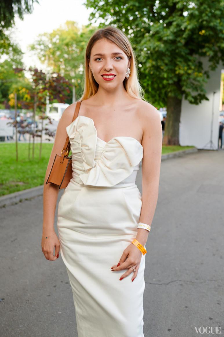 Мария Маслий