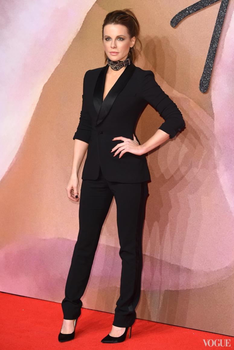 Кейт Бекингсейл в Ralph Lauren