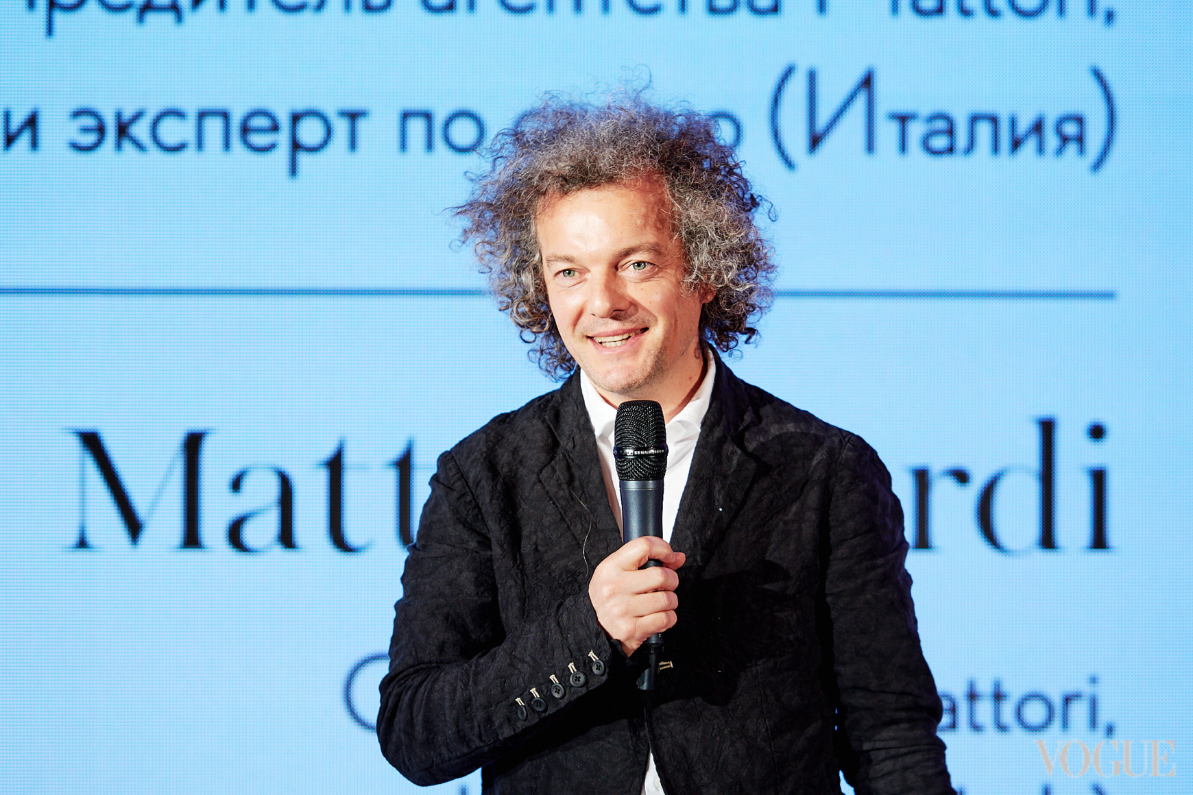 Маттео Барди