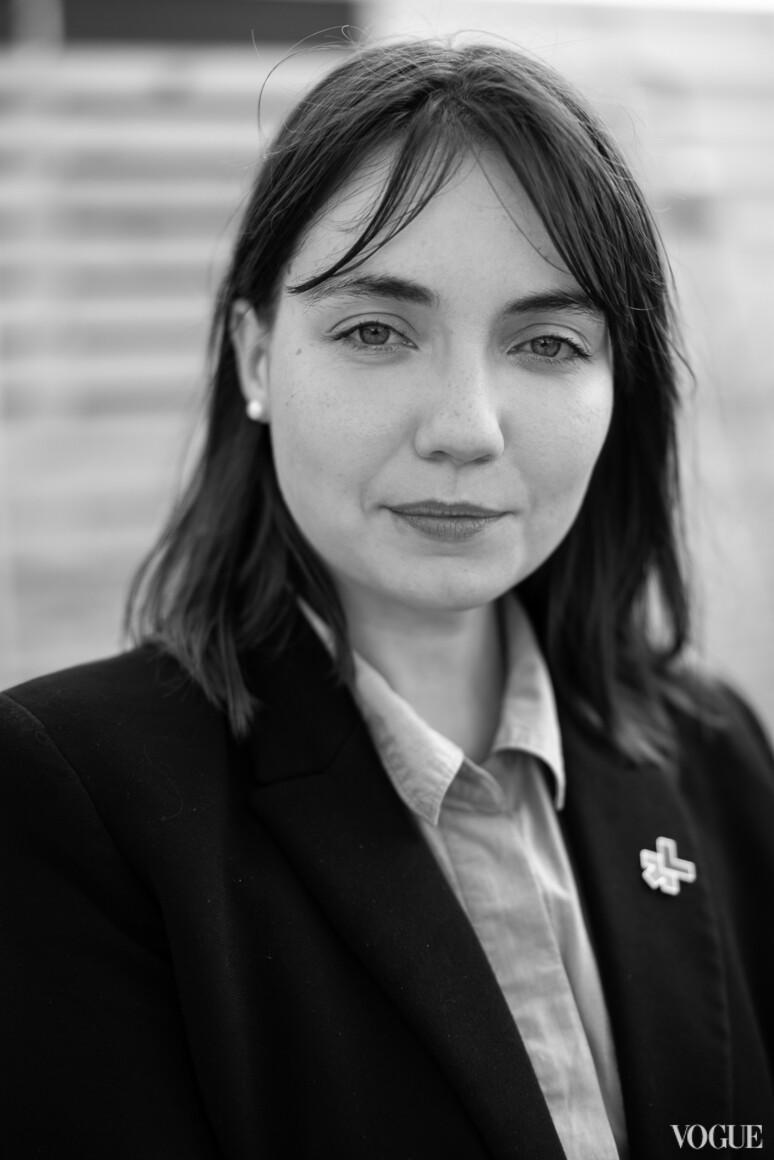 Ольга Дячук