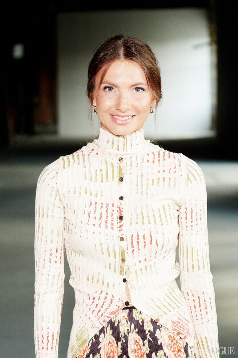 Єлизавета Юрушева