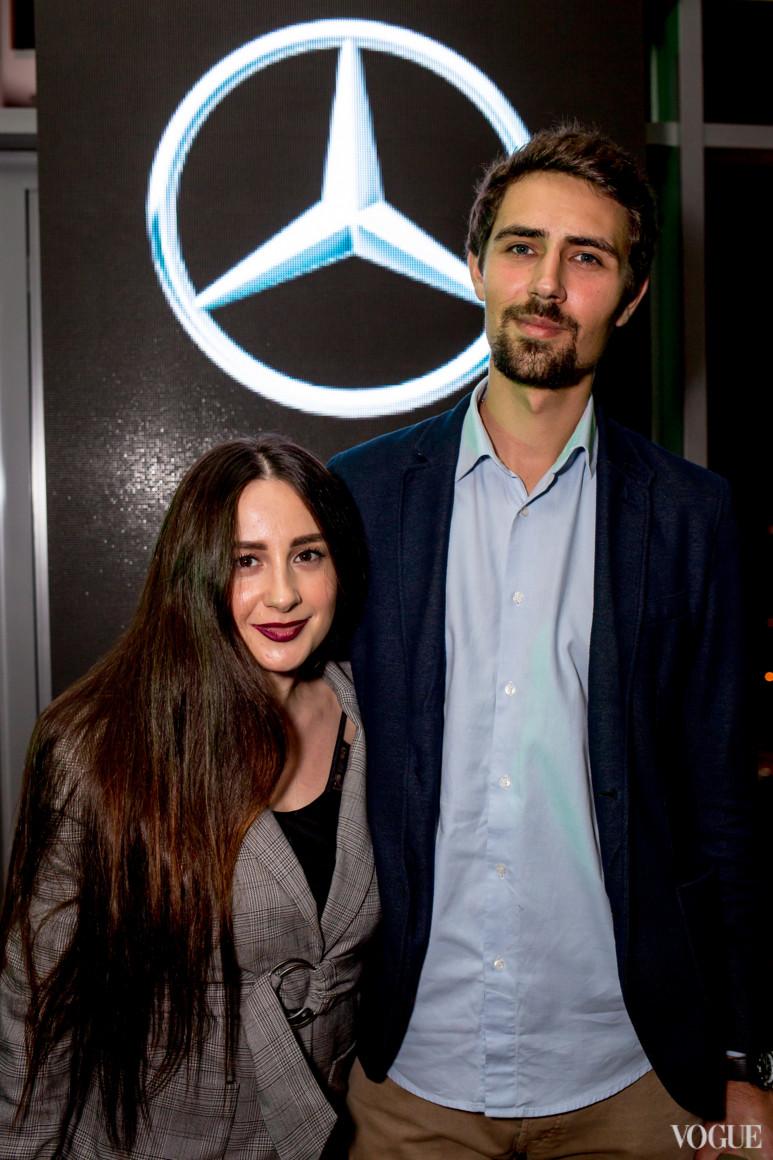 Елена и Алексей Данилевские