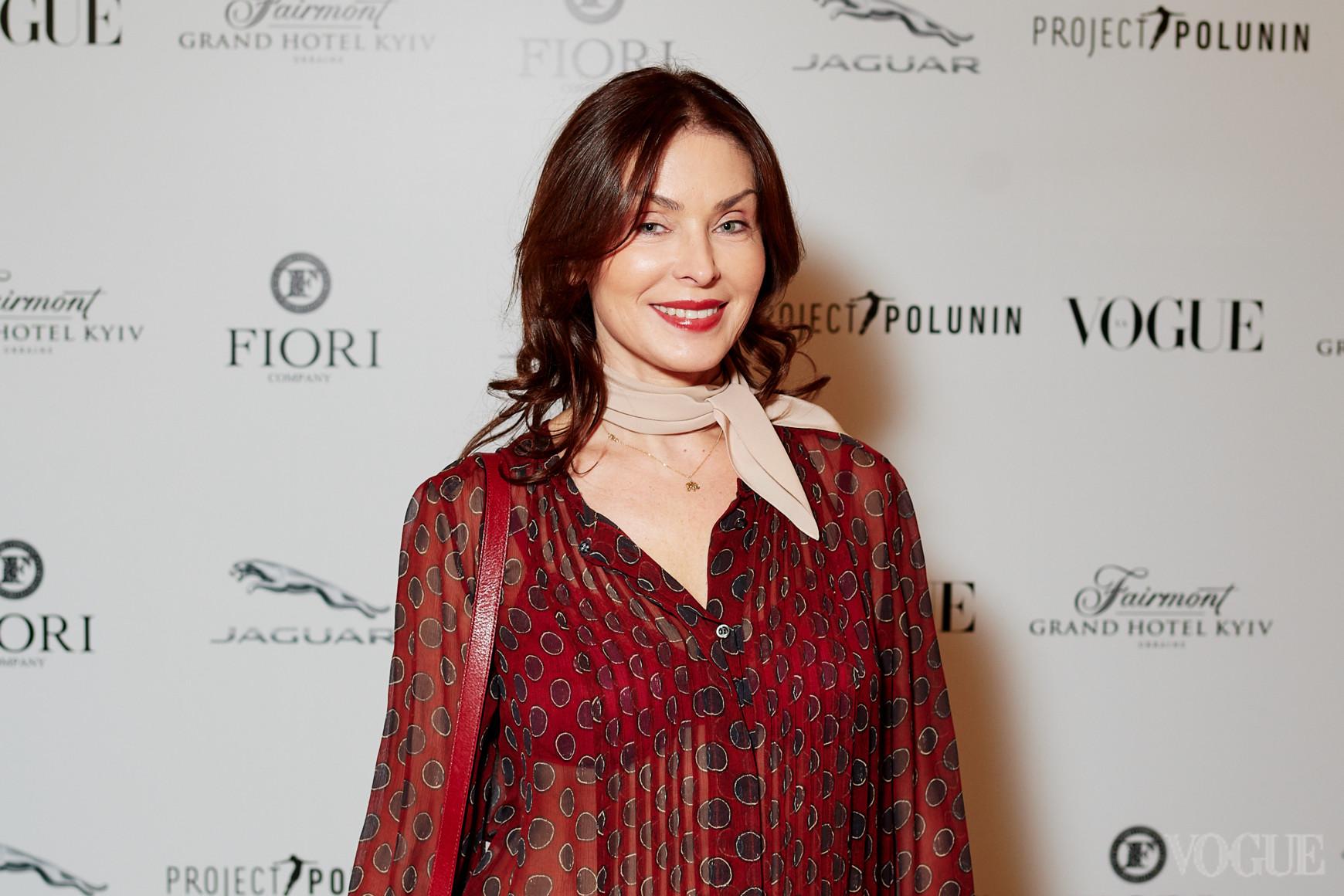 Людмила Лютина