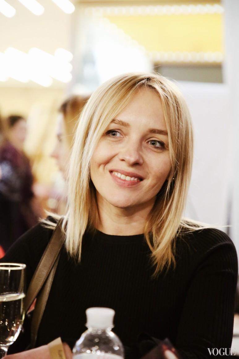 Наталья Бондарчук