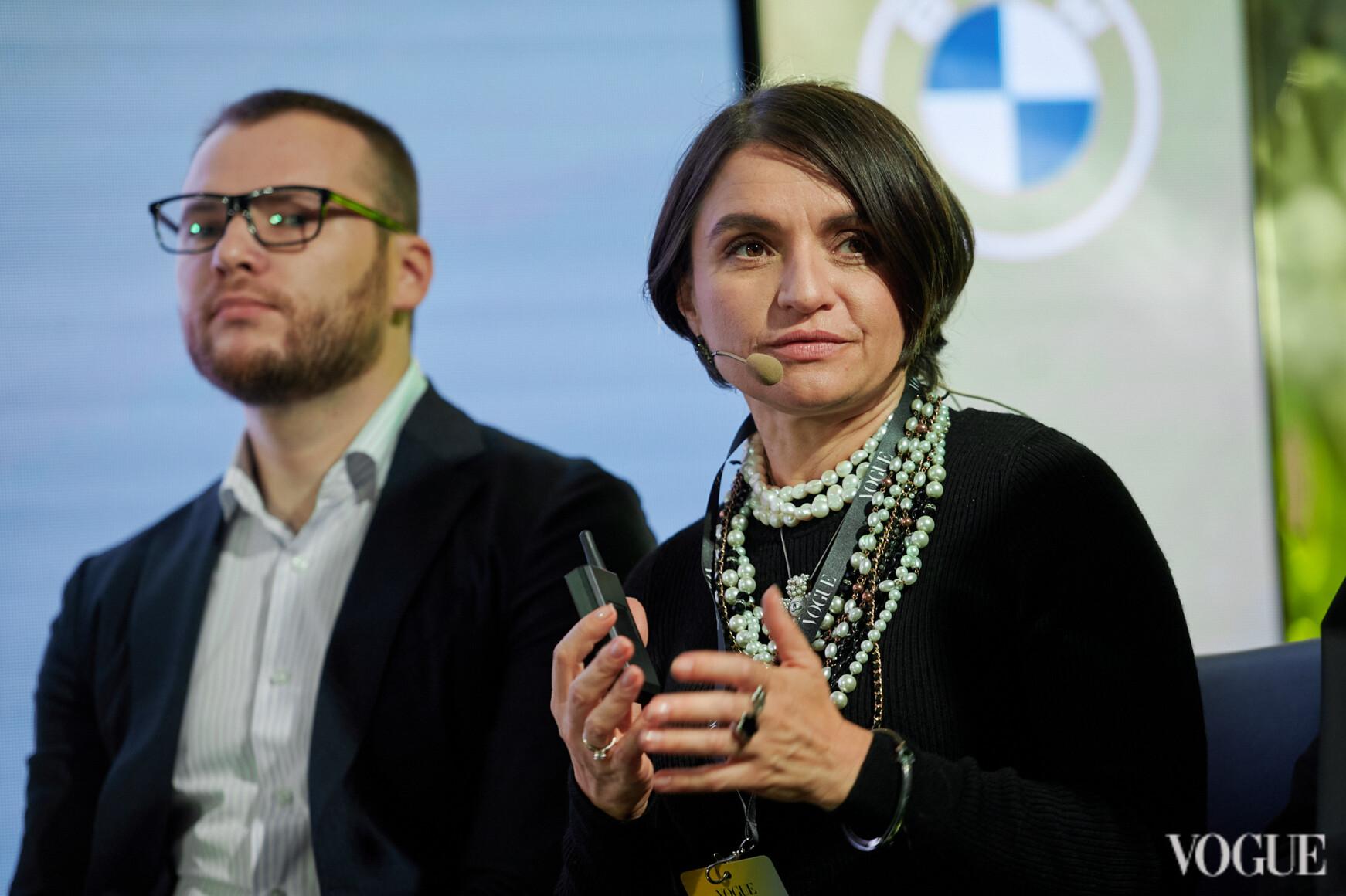 Евгений Мамай и Наталья Емченко