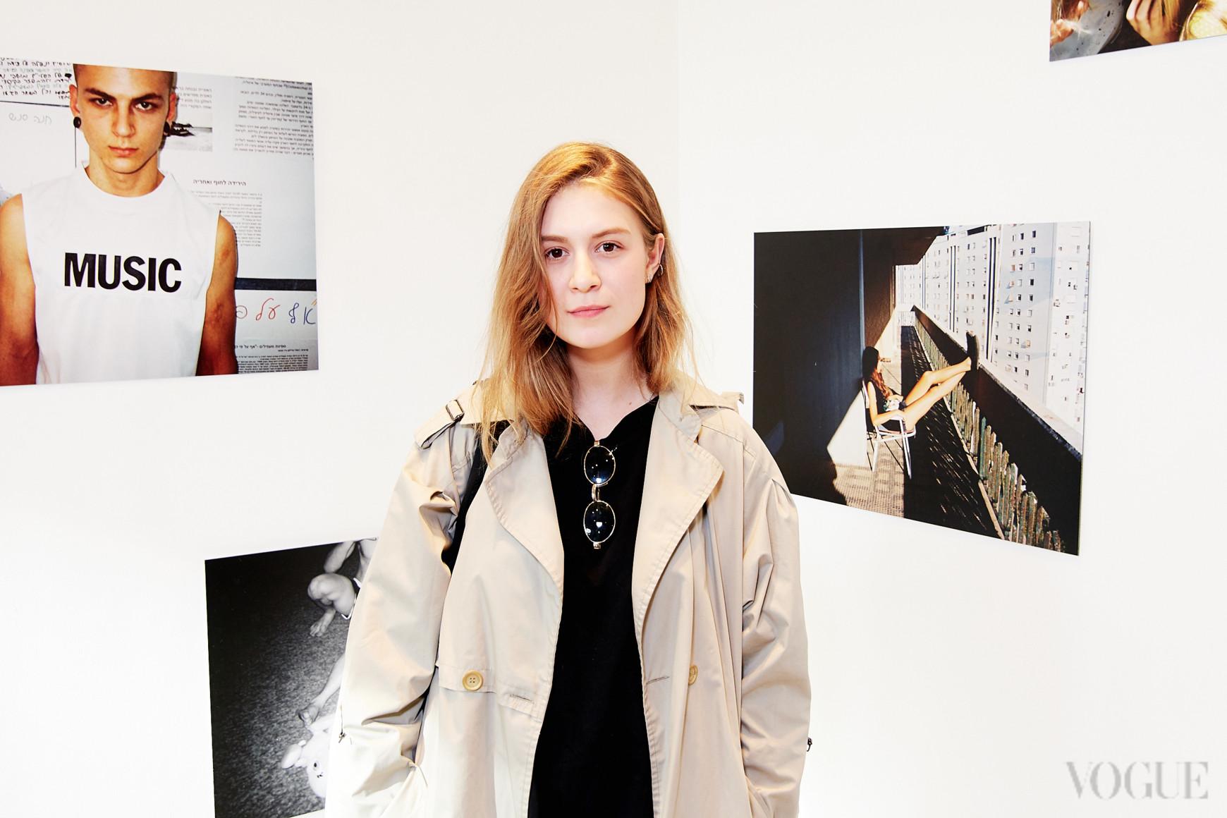 Виктория Юхименко
