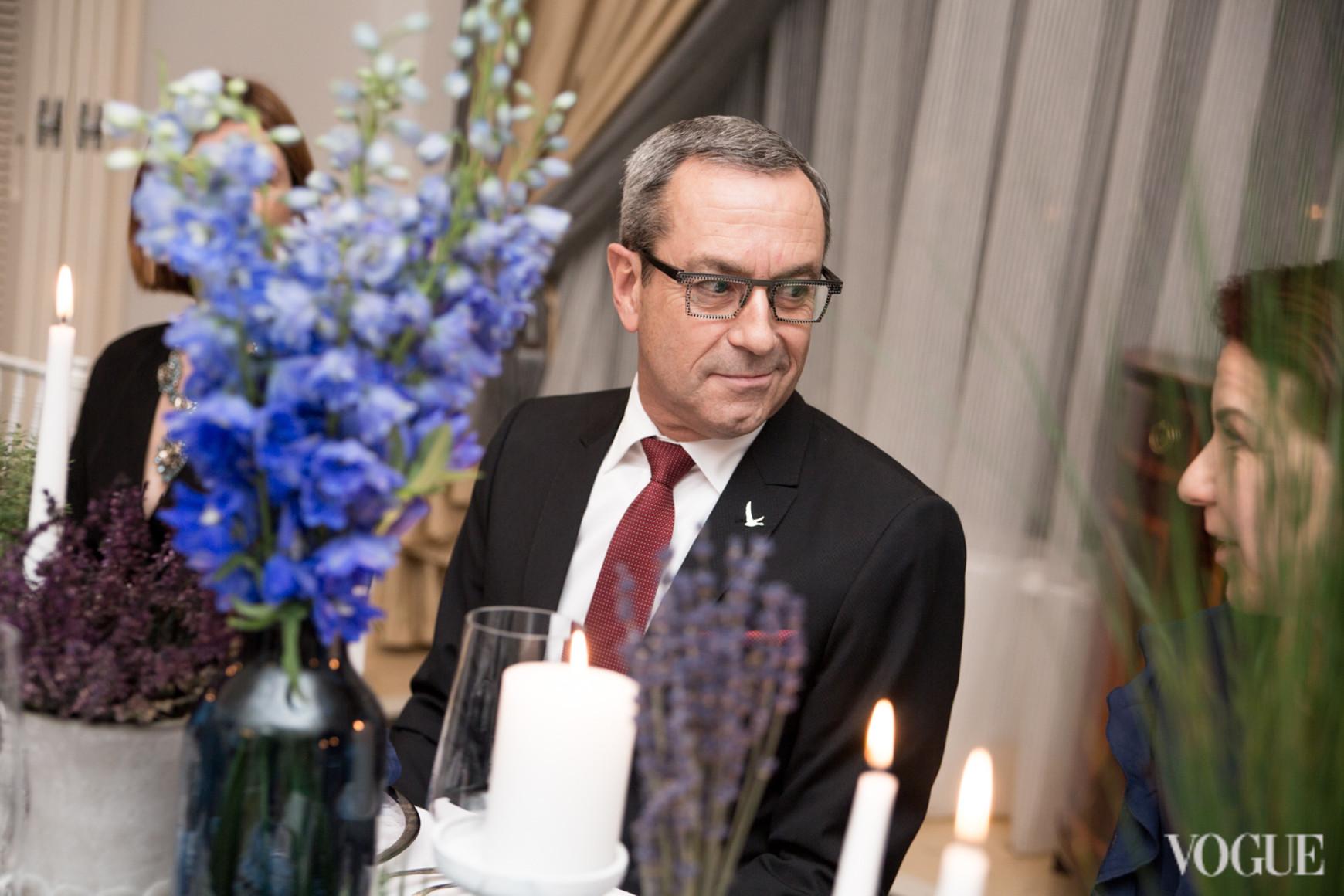 Франсуа Тибо