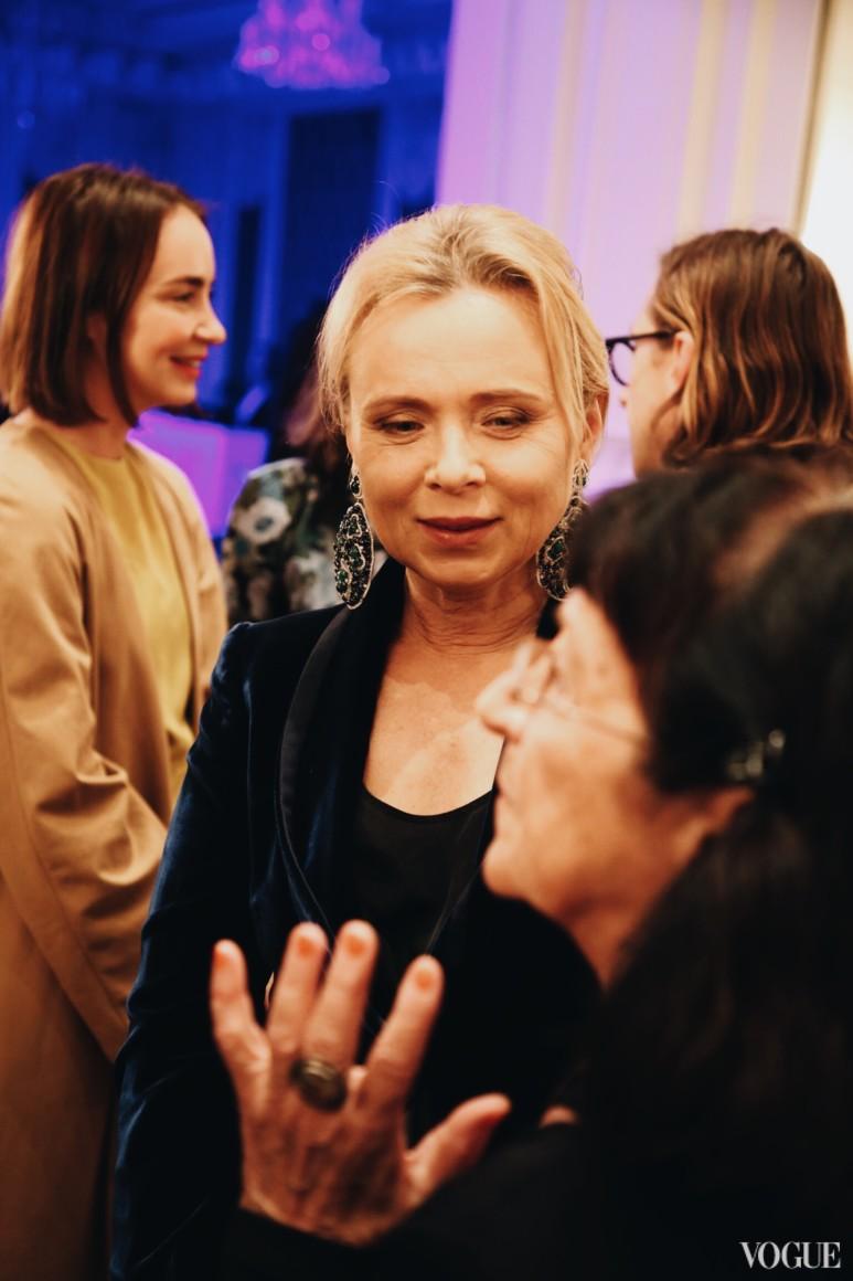 Тетяна Миронова