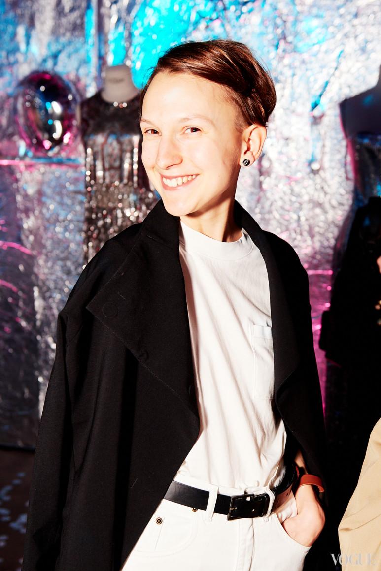 Александра Серафимович